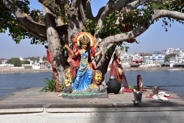 Lago de Pushkar