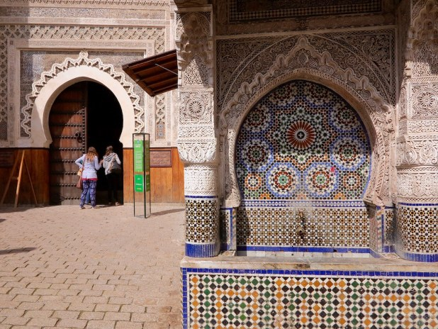 Museo Nejjarine de Fez