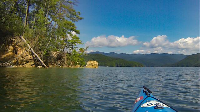 Lake Jocassee-7