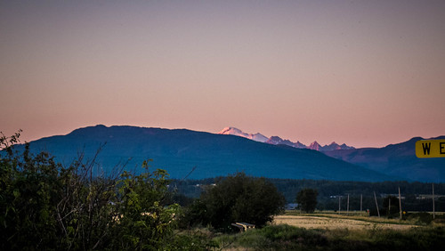 Skagit Sunset-009