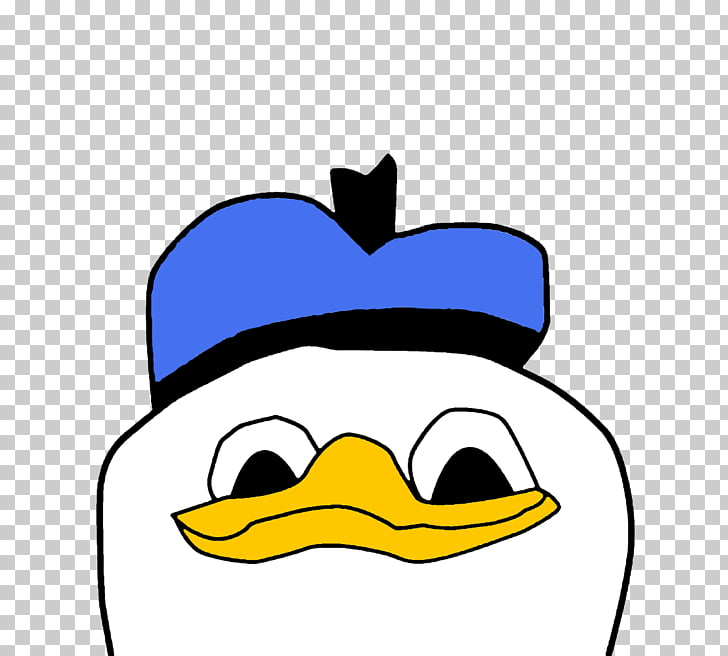 Donald Duck Was In The Anime Characters Database So I M Counting