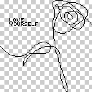 Download 24+ Bts Love Yourself Svg for Cricut