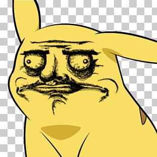 Camiseta Pikachu Parodia Meme Cara Mostacho Latostadora