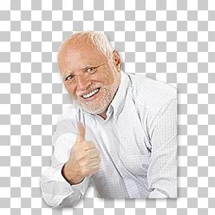 Sticker Telegram Pain Meme Thumb Others Png Clipart Free