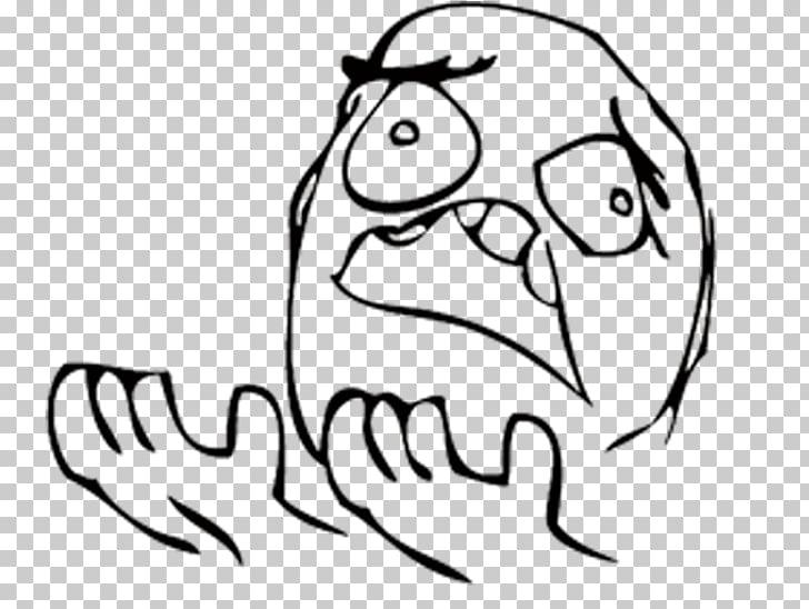 Images Of Rage Face Rage Face Meme Png Transparent Png Kindpng