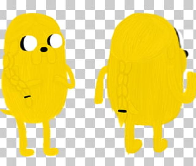 Jake The Dog Smiley Desktop Portable Network Graphics Adventure Time Finn And Jake Png Clipart