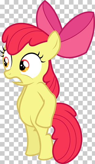 Mlp Apple Bloom Png Cliparts For Free Download Uihere