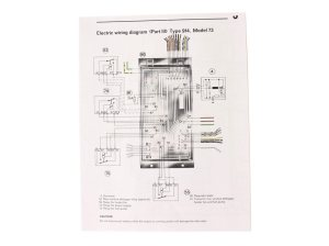 Porsche 914 Wiring Diagram Results