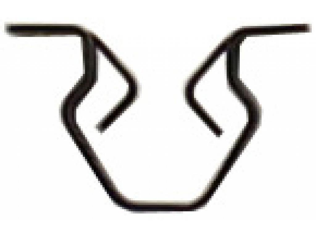 Porsche Cayenne Fastener Results