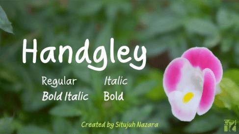 Handgley