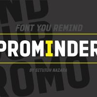 PROMINDER