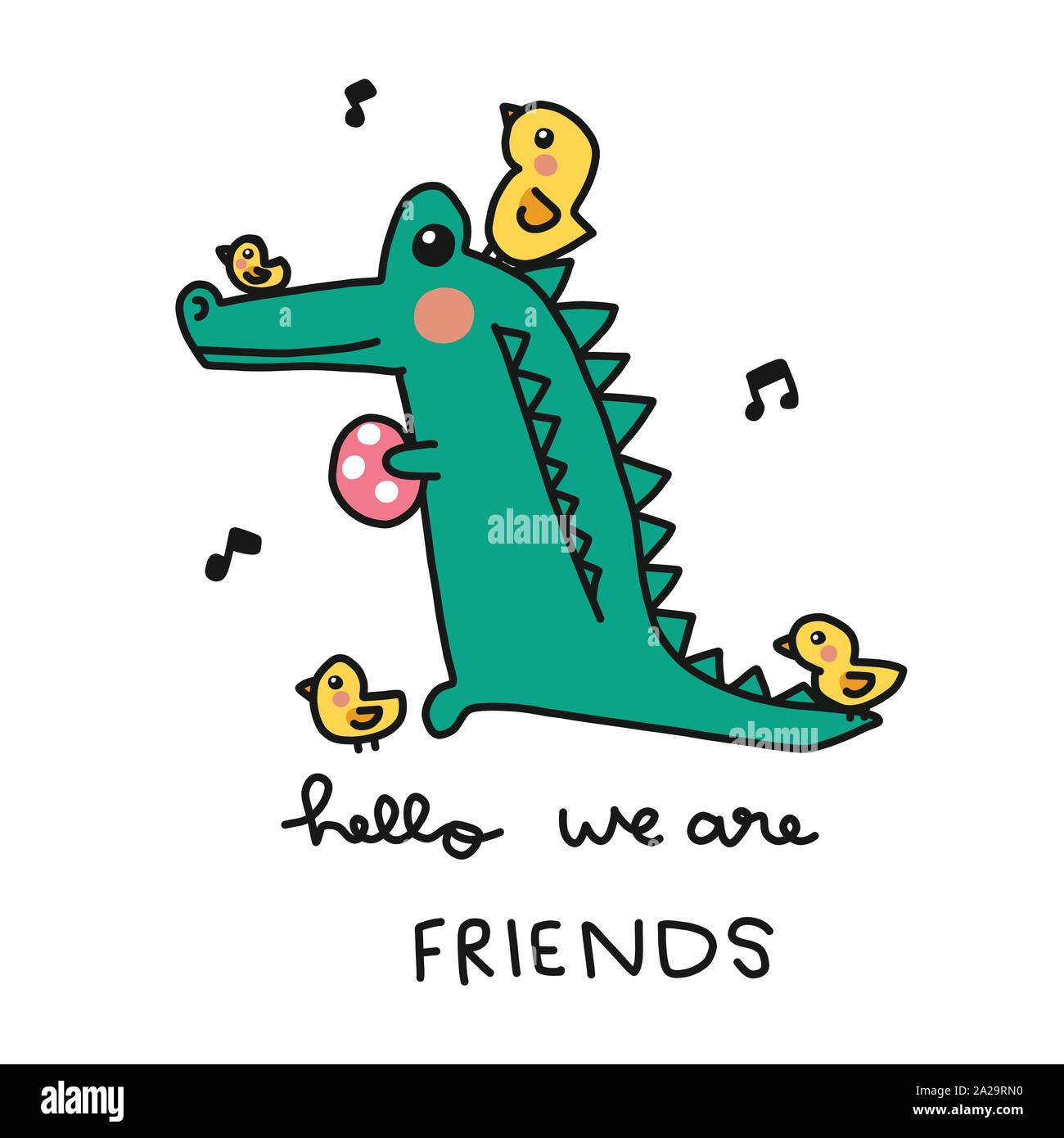 Friend Doodle Stock Photos Friend Doodle Stock Images Alamy