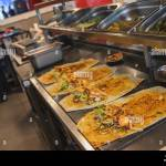 Shawarma Arab High Resolution Stock Photography And Images Alamy