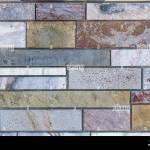 Modern Design Marble Brick Wall Background Texture With Copy Space Stock Photo Alamy