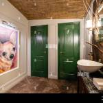 Modern Toilet Restaurant High Resolution Stock Photography And Images Alamy
