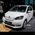 Skoda City High Resolution Stock Photography And Images Alamy