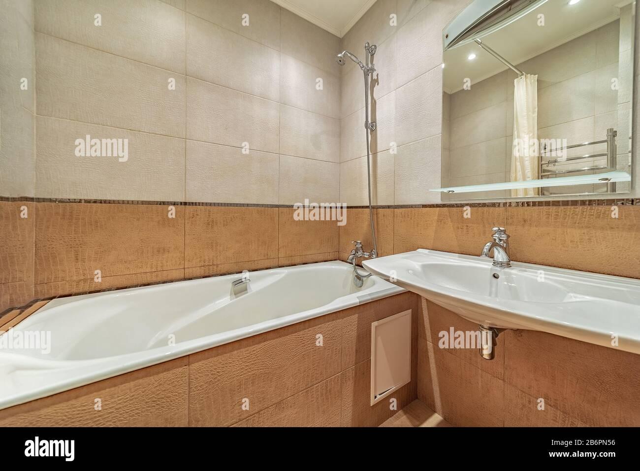 bathroom ideas beige content
