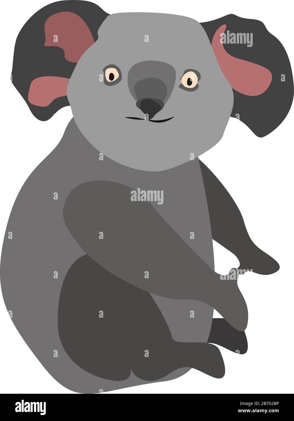 Koala Bear And Baby Cut Out Stock Images Pictures Page 3 Alamy