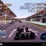 F1 Racing Championship Nintendo 64 Videogame Editorial Use Only Stock Photo Alamy