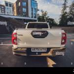 Page 2 Toyota Hilux High Resolution Stock Photography And Images Alamy