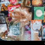 Gift Hamper High Resolution Stock Photography And Images Alamy