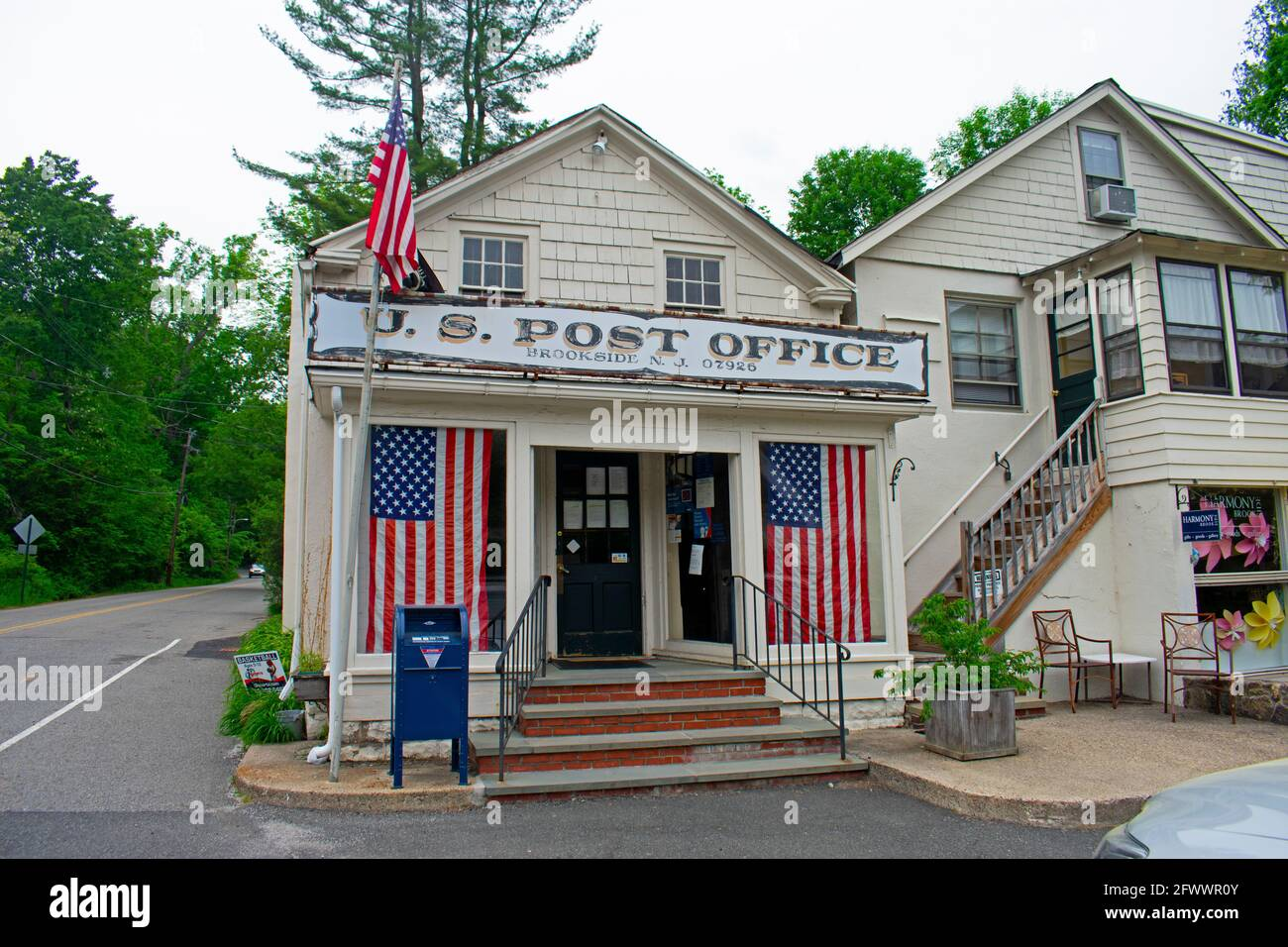 Po Box High Resolution Stock Photography And Images Alamy