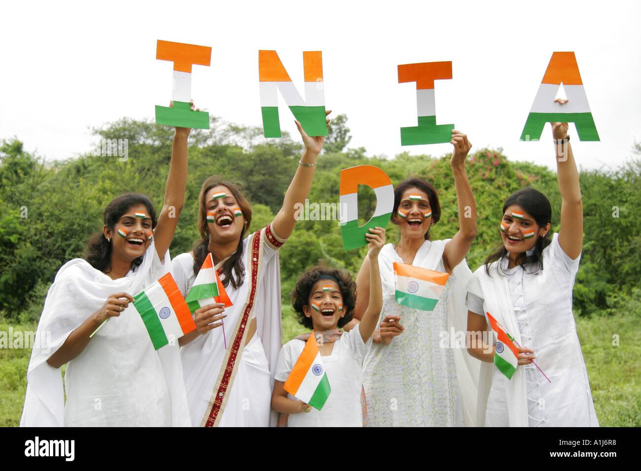 Ssk Celebrations Celebrating Indian Independence Day
