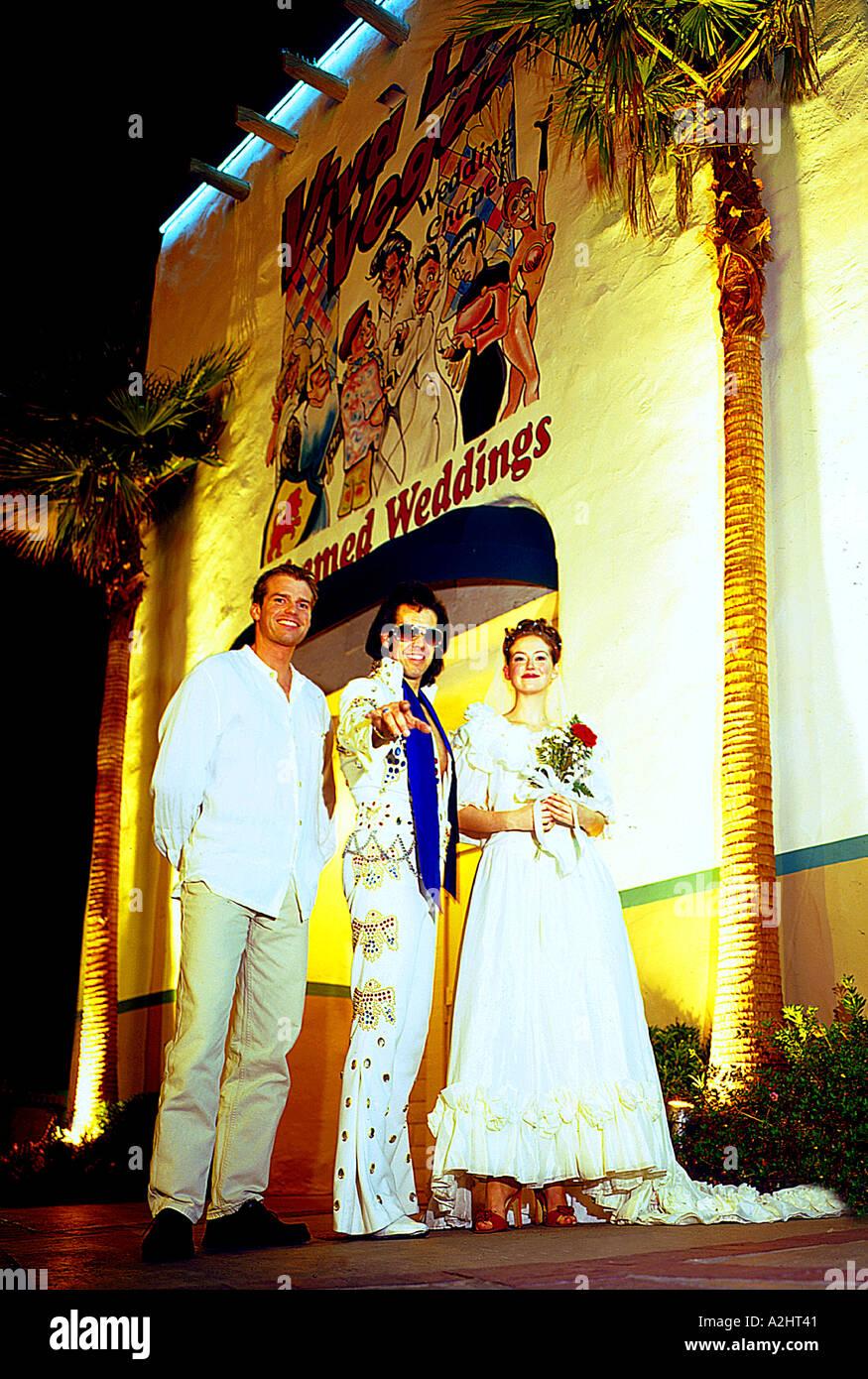 Las Vegas Heiraten In Deutscher Sprache