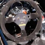 Vintage Racing Cars Formula 1 Pit Lane Cockpit Control Panel Gilles Stock Photo Alamy