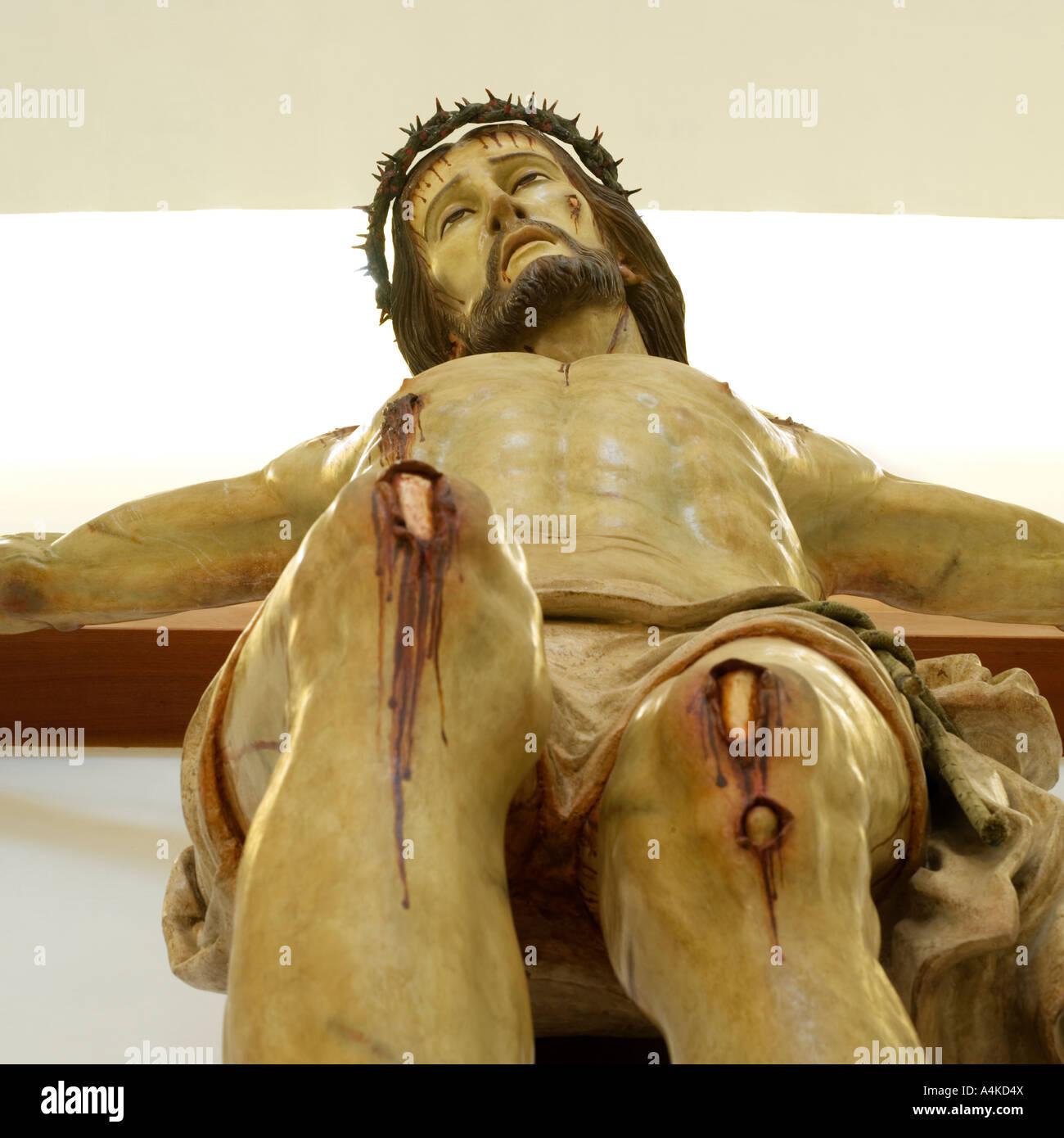 Jesus Blood Atonement