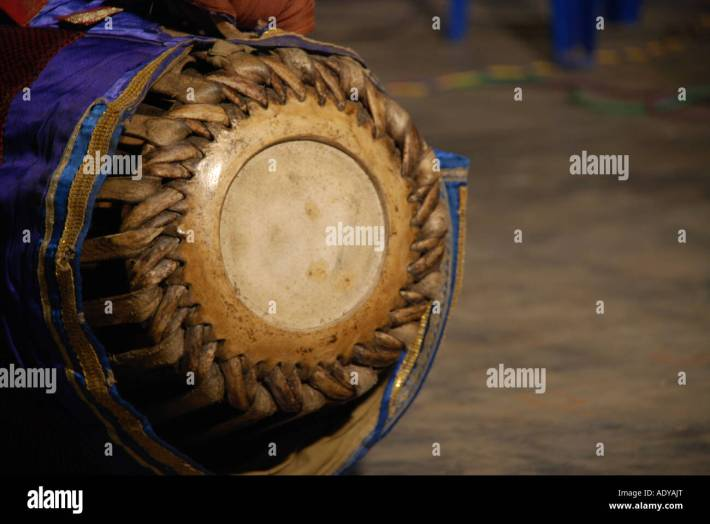 kerala percussion instrument stock photos & kerala percussion