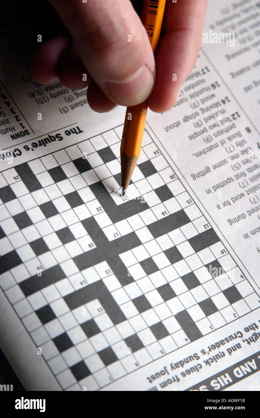 Crossword puzzle clue english county crossword puzzle gallery clue game stock photos clue game stock images alamy crossword ccuart Images