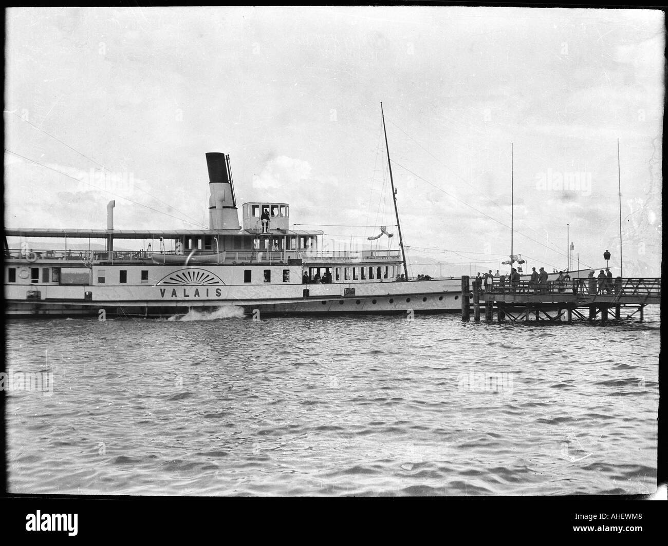 Early Steamship Stock Photos Amp Early Steamship Stock
