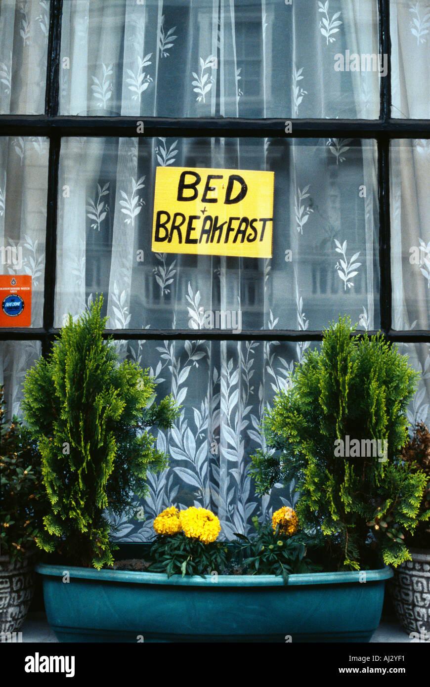 Bed Breakfast Barry House London Trivagocom