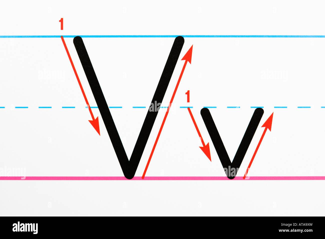 Cursive Writing Stock Photos Amp Cursive Writing Stock