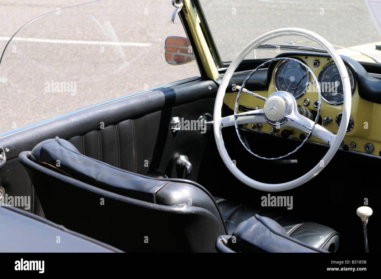 Racing Seats 350 Mercedes Benz E