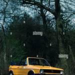 Volkswagen Golf Mk1 Gli Cabriolet Of 1983 Stock Photo Alamy