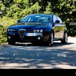 Alfa 159 High Resolution Stock Photography And Images Alamy