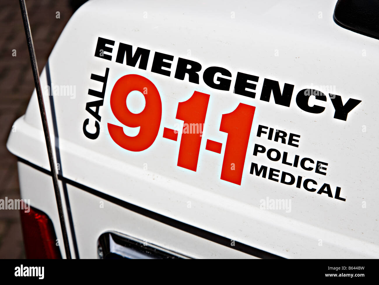 Emergency Telephone Usa Stock Photos Amp Emergency Telephone