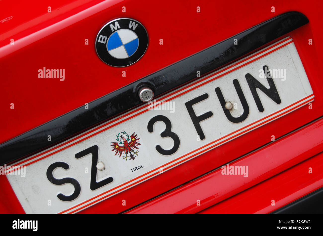 Funny Number Plate Stock Photos Amp Funny Number Plate Stock