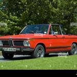 Classic Bmw Convertible Car High Resolution Stock Photography And Images Alamy