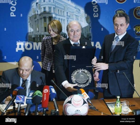 Картинки по запросу mario lefkaritis FIFA Russia