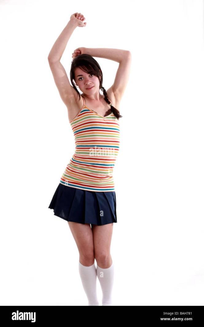 Teen Skirt - Skirts