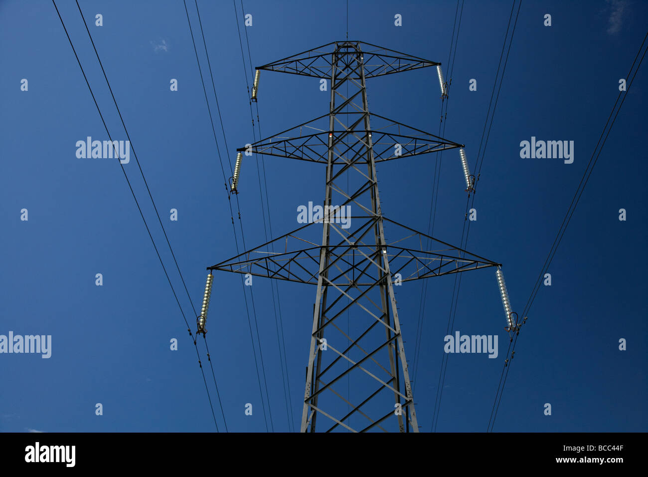 Pylon Ireland High Resolution Stock Photography And Images Alamy