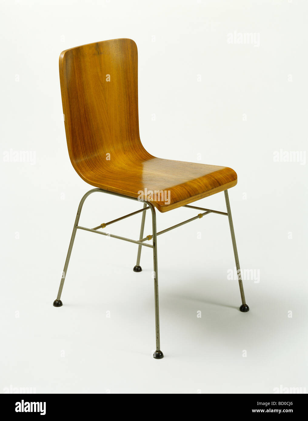 Toby Stacking Chair By H Morris Co Glasgow Scotland