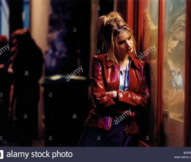 Kiss Of The Dragon Year 2001 Bridget Fonda Director Chris Nahon Photo Patrick Camboulive