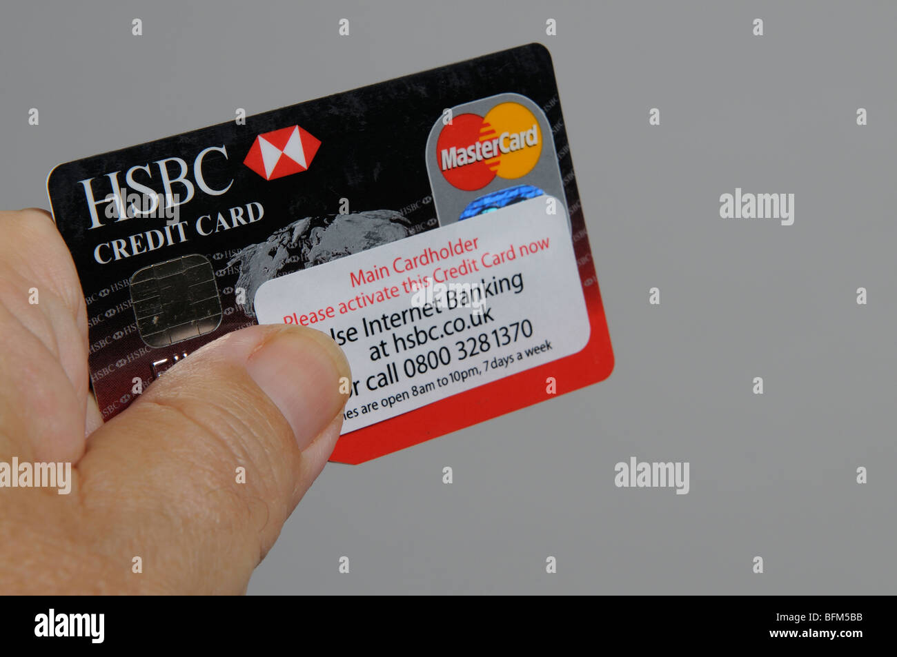 How to activate a credit card 23