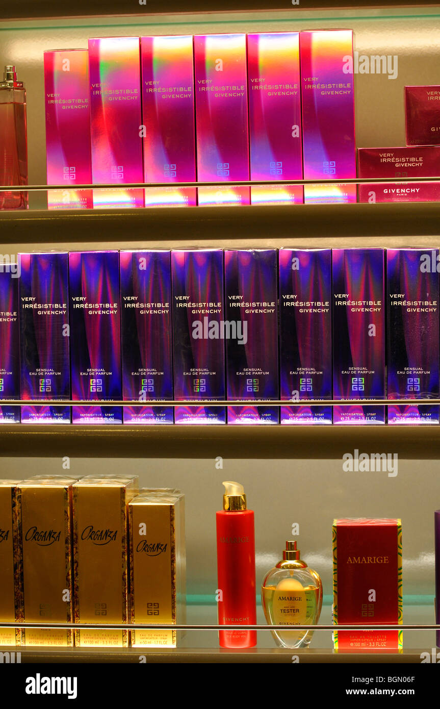 Escada Perfume Lotion