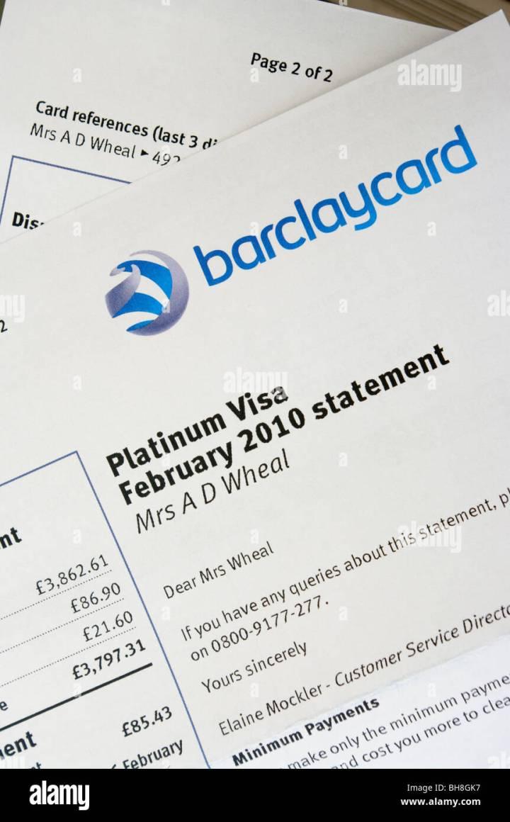 pay my barclaycard credit card bill