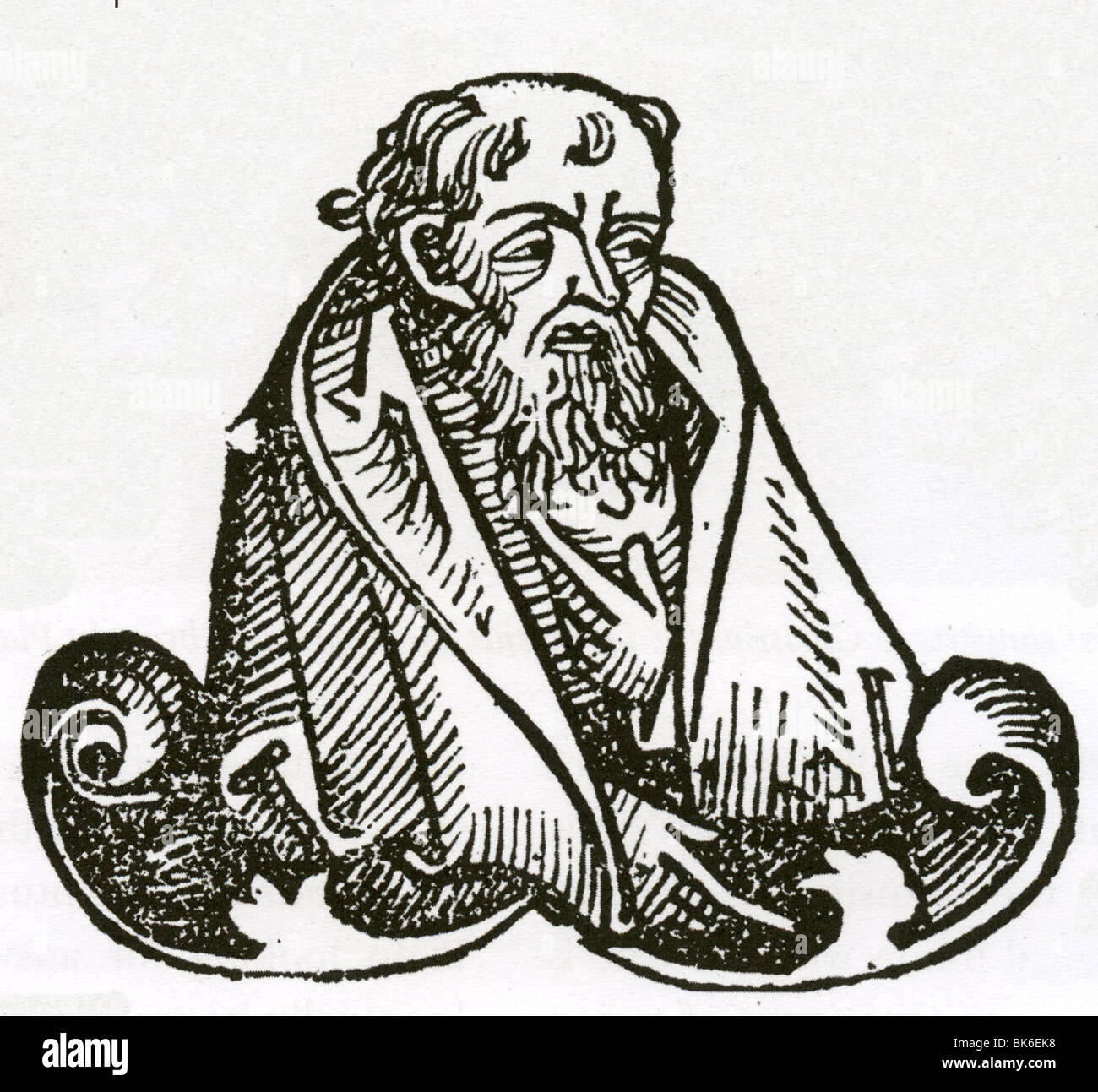With The Philosopher Empedocles Stock Photos Amp With The